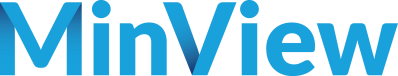 MinView Map Viewer logo