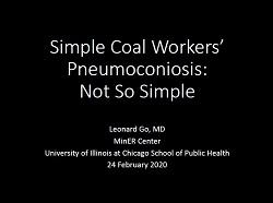 Dr Go Pneumo presentation